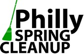 Philly Spring Cleanup LOGO