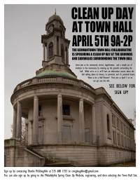 Germantown Town Hall
