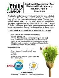 Southwest Biz Clean Up