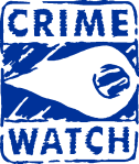 Crime Watch Logo