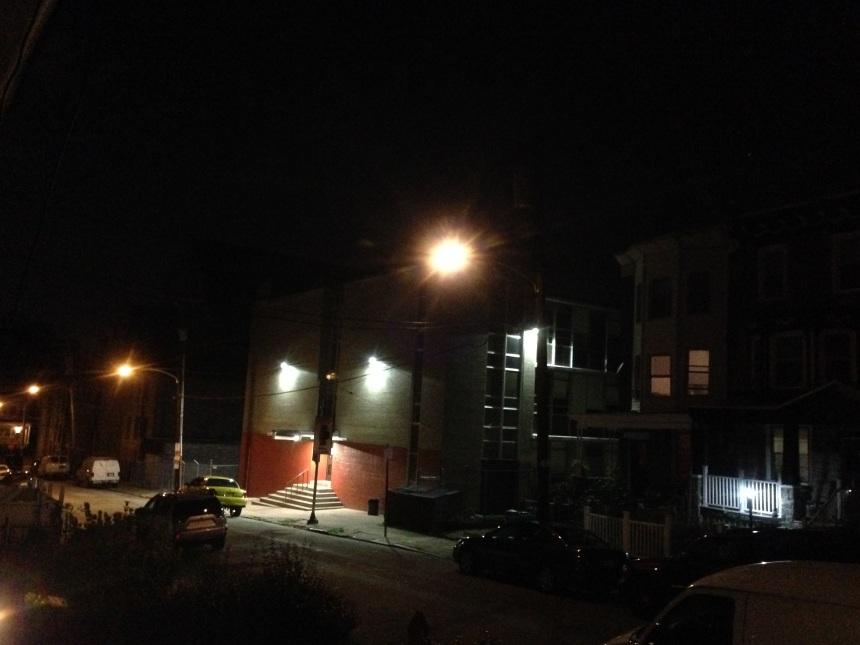 The DePaul Catholic School on W Rockland St